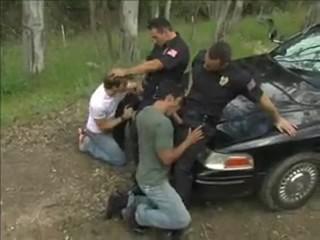 Controle policier