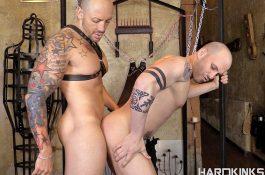 Master Punisher: Jordano Santoro & Max Duran