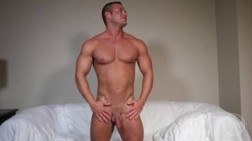 Bodybuilder sexy : Kevin