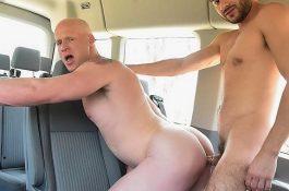 Hétéro piégé par un  gay : Scott DeMarco