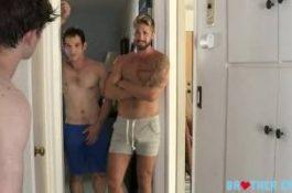 Tontons pervers – Wesley Woods, Greg Mc Keon et Felix Maze