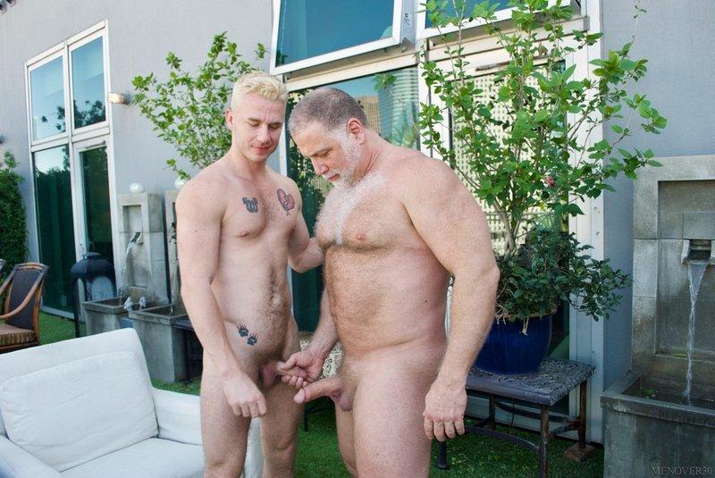 Tu aime ça daddy?