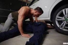 Le mécanicien me refait le pot – Bo Sinn & Skyy Knox