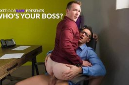 C'est qui le patron ?